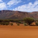 mt augustus - kennedy ranges 13