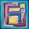 Nr. 112: 100 x 100 cm