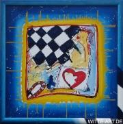 Nr. 232: 100 x 100 cm
